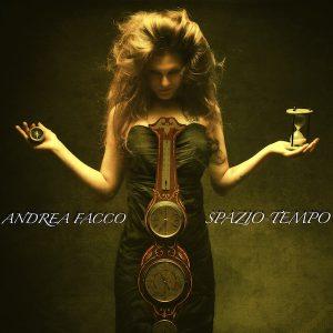 Spazio-Tempo cover